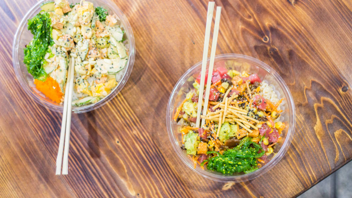 The First Bowl To Try When You Visit NYC